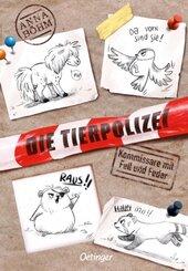 Die Tierpolizei - Kommissare mit Fell und Feder