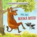 Pass auf, Mama Muh!