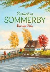Zurück in Sommerby