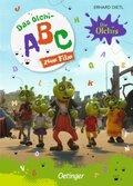 Die Olchis. Das Olchi-ABC zum Film