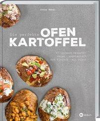 Die perfekte Ofenkartoffel