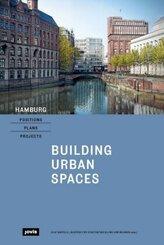 Hamburg - Positions, Plans, Projects