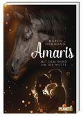 Amaris - Mit dem Wind um die Wette