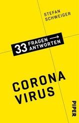 Coronavirus - 33 Fragen - 33 Antworten