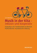Musik in der Kita - inklusiv und kooperativ