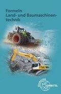 Formeln Land- und Baumaschinentechnik