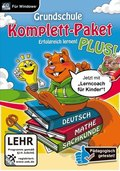 Grundschule Komplett-Paket Plus!