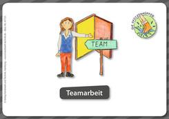 Zusatzkartenset 3 - Teamarbeit