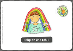 Zusatzkartenset 5 - Religion und Ethik