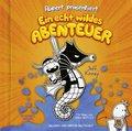 Rupert präsentiert: Ein echt wildes Abenteuer, 2 Audio-CD
