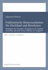 Publizistische Kommunikation für Dschihad und Revolution