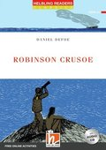 Robinson Crusoe, m. 1 Audio-CD