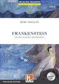 Frankenstein, m. 1 Audio-CD