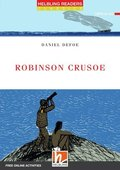 Robinson Crusoe, Class Set