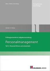 Prüfungsorientierte Aufgabensammlung Personalmanagement