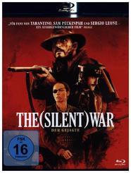 Silent War - Der Gejagte, 1 Blu-ray