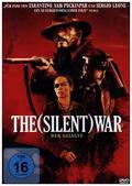 Silent War - Der Gejagte, 1 DVD