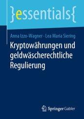 Kryptowährungen und geldwäscherechtliche Regulierung