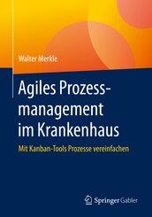 Agiles Prozessmanagement im Krankenhaus