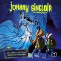 Johnny Sinclair - Die Gräfin mit dem eiskalten Händchen - Teil 1, 1 Audio-CD