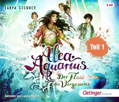 Alea Aquarius - Der Fluss des Vergessens - Tl.6.1