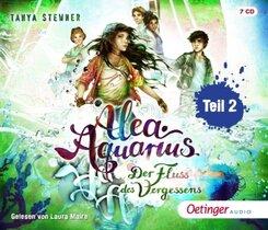 Alea Aquarius - Der Fluss des Vergessens - Tl.6.2