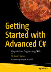 Getting Started with Advanced C#