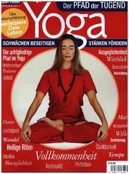 Yoga: Schwächen beseitigen, stärken fördern