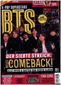 New Stars Special K-Pop Superstars BTS - DER SIEBTE STREICH: NEUES COMBACK!