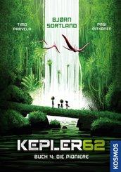 Kepler62 - Die Pioniere