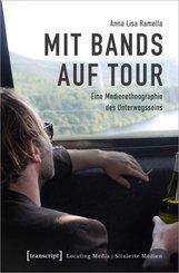 Mit Bands auf Tour