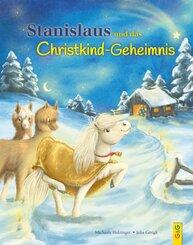 Stanislaus und das Christkindgeheimnis