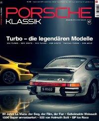Porsche Klassik 01/2020 Nr. 17