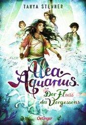 Alea Aquarius. Der Fluss des Vergessens