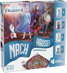 Disney Die Eiskönigin 2 - Nach Hause (Spiel)