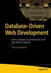 Database-Driven Web Development