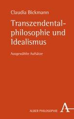 Transzendentalphilosophie und Idealismus