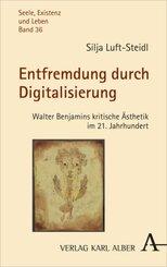 Entfremdung durch Digitalisierung