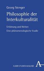 Philosophie der Interkulturalität