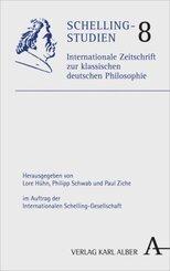 Schelling-Studien
