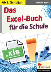 Das Excel-Buch für die Schule