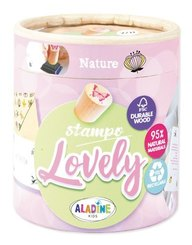 Stampo Lovely Natur