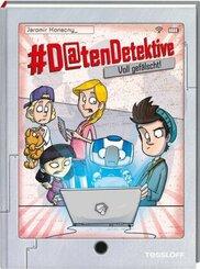 #Datendetektive - Voll gefälscht!