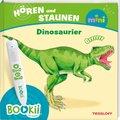 BOOKii® Hören und Staunen Mini - Dinosaurier