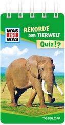 WAS IST WAS Quiz Rekorde der Tierwelt.