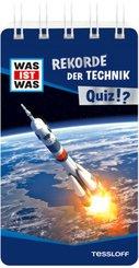WAS IST WAS Quiz Rekorde der Technik.