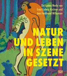 Die späten Werke von Ernst Ludwig Kirchner und Jens Ferdinand Willumsen