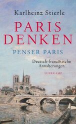 Paris denken - Penser Paris