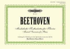 Musikalische Kostbarkeiten für Klavier / Musical Souvenirs for Piano