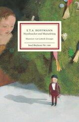 Hoffmann, E. T. A.